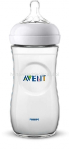 Avent Butelka Natural 2.0 330 ml SCF036/17