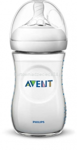 Avent Butelka Natural 2.0 260 ml  SCF033/17