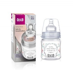 Lovi Butelka trends botanic 120 ml. 21/586